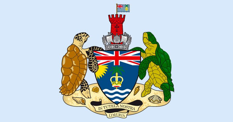 David Rogerson has been appointed as Communications Regulator for the British Indian Ocean Territory.