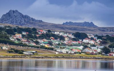 Falkland Islands Inaugural Communications Week