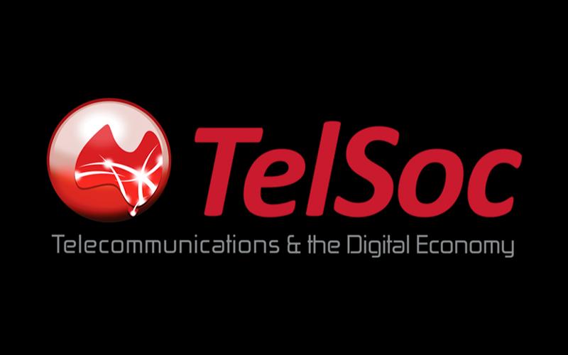 TelSoc logo